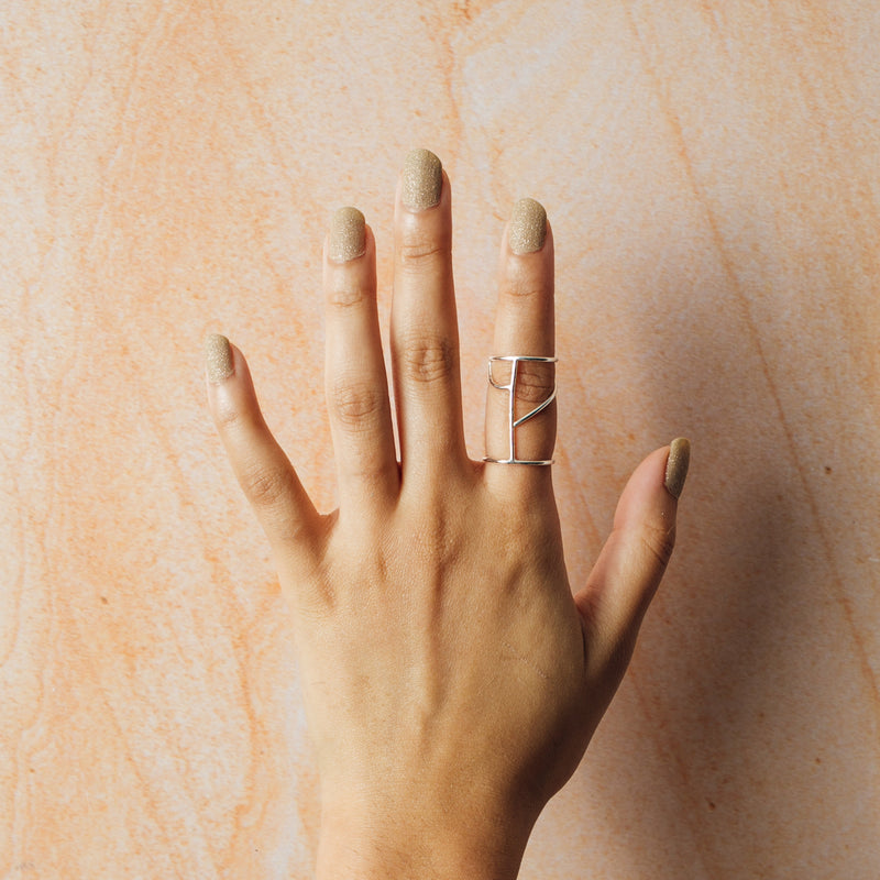 Arco Splint Ring