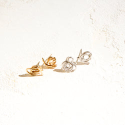 Ayesha Stud Earrings