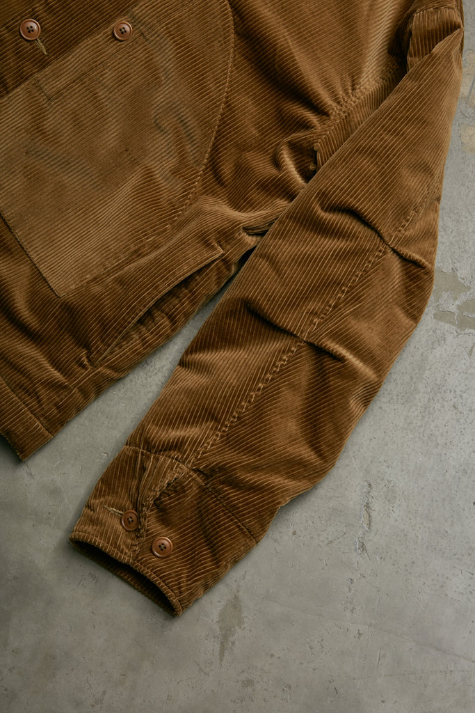 SUPIMA CORDUROY ENGINEER JKT