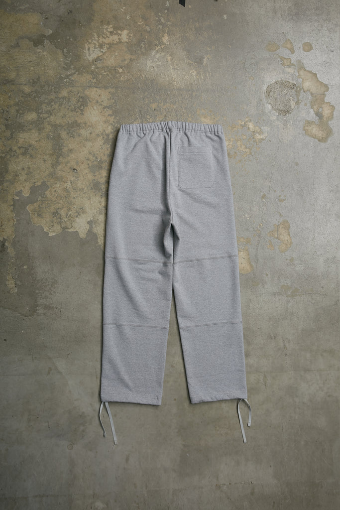 DRY FEEL COTTON/CASHMERE TERRY SWEAT PANTS