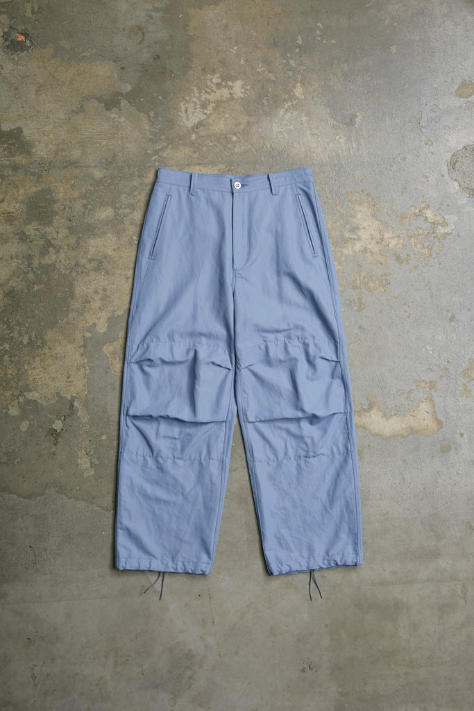 GV C/L DRY OX MILITARY WIDE PANTS