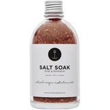 Salt Soak - Rose & Geranium