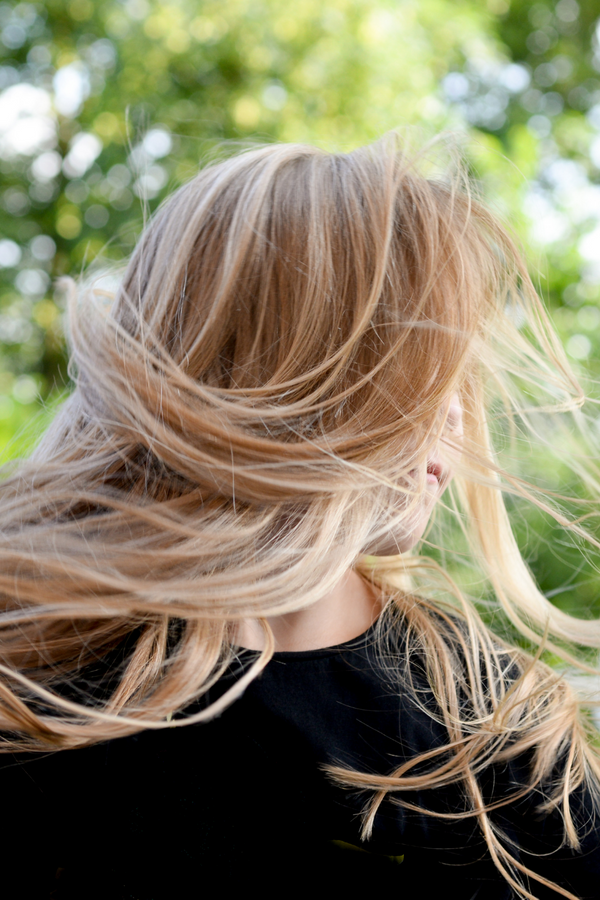 5 Tips to add INSTANT VOLUME to Fine Thin Hair