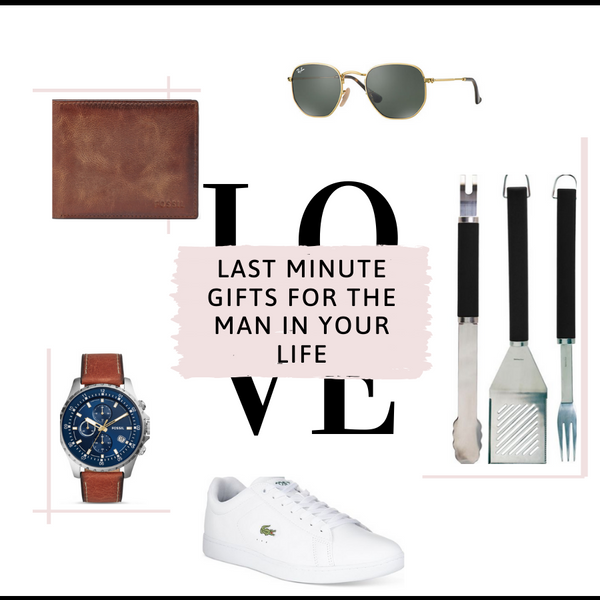 V-Day Gift Guide To The Man I Love