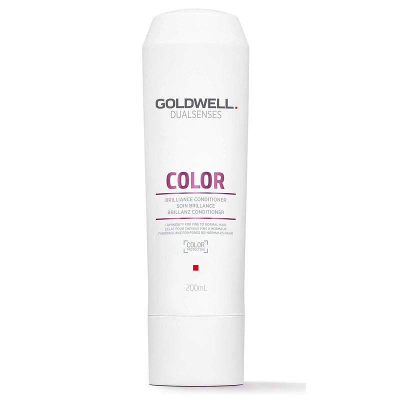 Goldwell conditioner color