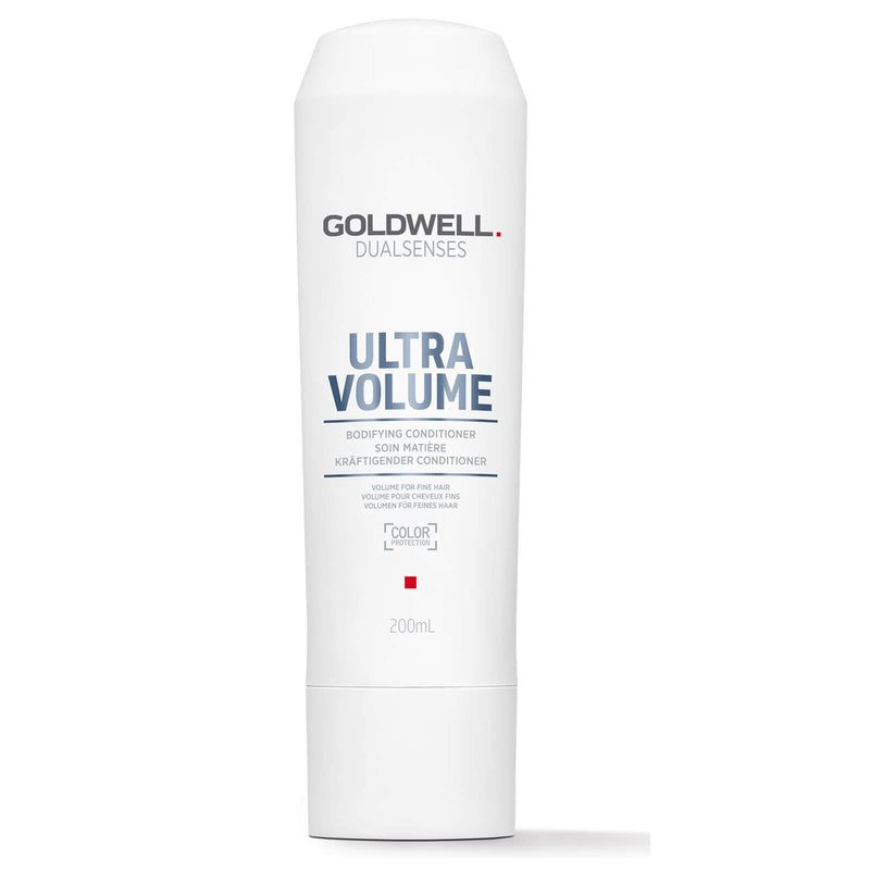 Goldwell conditioner ultra volume