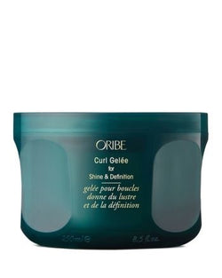 Curl Gelee For Shine and Definition