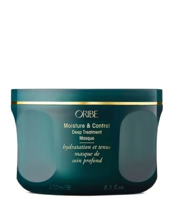 Moisture and Control Deep Masque