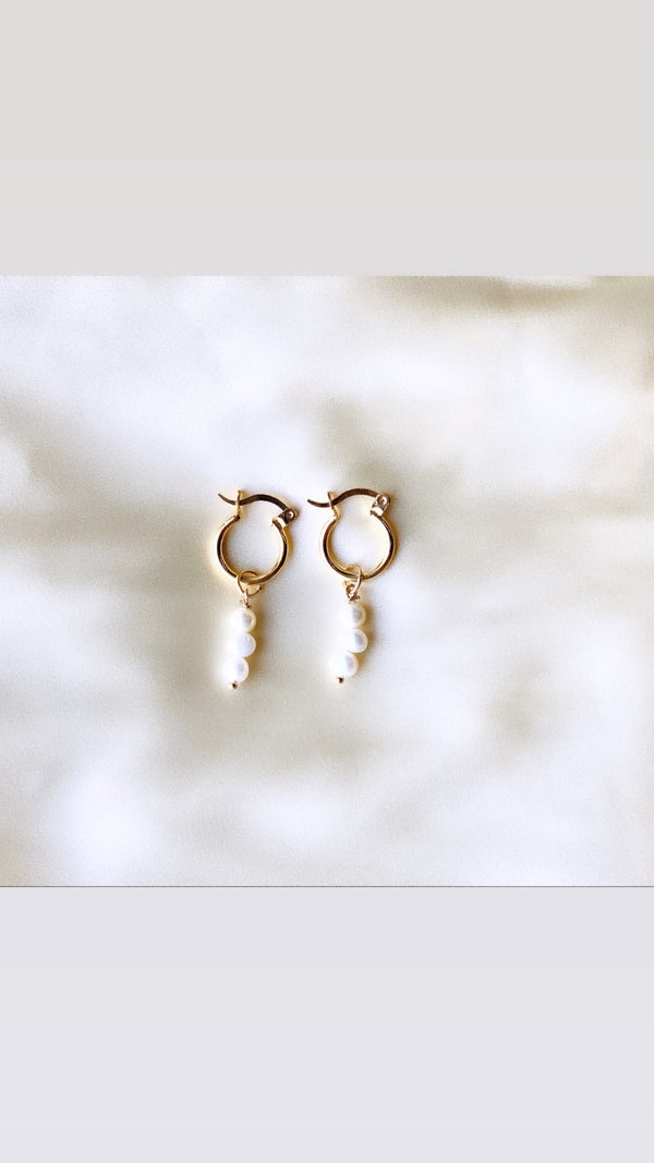 Monroe earrings