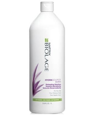 Matrix Biolage Hydra Source Shampoo and Conditioner