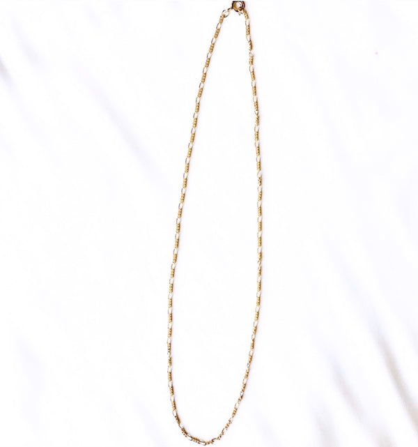 Tennessee chain necklace