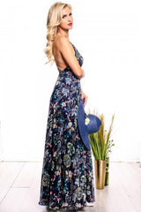 MY DARLING MAXI DRESS