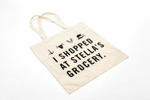 Load image into Gallery viewer, STELLA'S CANVAS TOTE