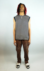 Ringer Stripe Shirt