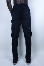 Load image into Gallery viewer, Cargo Pant - Black