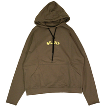 Load image into Gallery viewer, Box Hoodie - Olive
