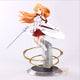 Sword Art 1/8 Scale Pre-painted Action Figure Toys Gift