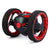 Unique Design RC Bounce Car LED Lights Toys for Kids