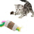 1 Pc Animal Supplies Pet Cat Kitten Toy Rolling Sisal