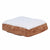 Pet Dog Cat Orthopedic Bed Cushion Soft Foam
