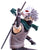Anime Naruto Figure Action PVC Model Gift Toy