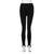 Women High Waisted Elastic Denim Pants Holes Jeans