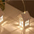 LED Home decoration Love Lamp String