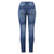 Women Loose Denim Casual Jeans