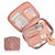 Pocket trip Clear Cosmetic Makeup Bag