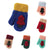 Fashion Gloves Kids Winter Cotton Cute Christmas