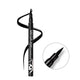 1PCS Black Eyeliner Pencil Waterproof Quick Dry