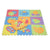 10PCS Foam Puzzle Baby Play Mat