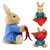 Stuffed Soft Peekaboo Rabbit Doll Toys