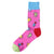 Women Unisex Casual Yoga Socks Winter Warm