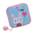 Women Cute Sanitary Pad Organizer Mini Coin Cosmetic Bag