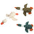 Wild Goose Sound Toys Solid Resistance Pet accessories