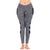 Sports pants for women yoga Fashion High Waist