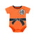 Baby Bodysuits Cartoon Printed Short Sleeves Cosplay