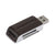 2.0 Multi Memory Card Reader For Micro SD T-Flash