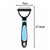 Professional Pet Dog Grooming Undercoat Rake