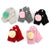 Gloves Winter Cartoon Baby Girls Boys