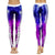 Women Seamless leggings for yoga print full length pants