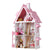 Doll Houses Furniture Kit Puzzle Toys