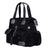 Women's Large Pocket Solid Waterproof Shoulder Bag