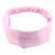 Hair Bands for girls Toddler Baby Geometr Print