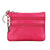 PU Leather Women's Change Money Mini Bags