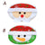 Christmas Mini Coin Card Holder Cute bag Kid Gift