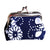 Bag mini for Women coins Vintage Flower