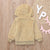 Baby Long Sleeves Velvet Cartoon Hooded Coat Outerwear
