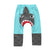 Baby 3D Cartoon Shark Pants Cartoon Cute